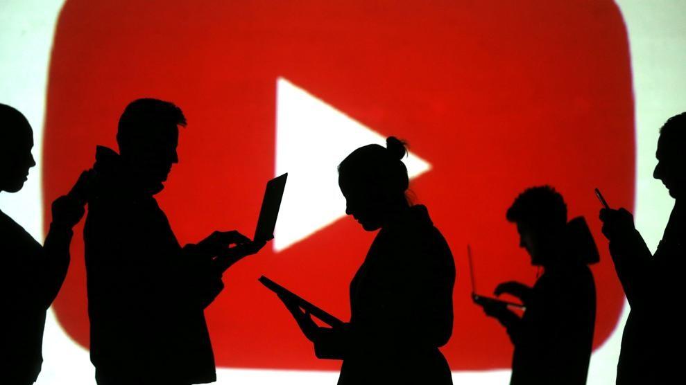 YouTube amenaza con eliminar las cuentas «comercialmente inviables»
