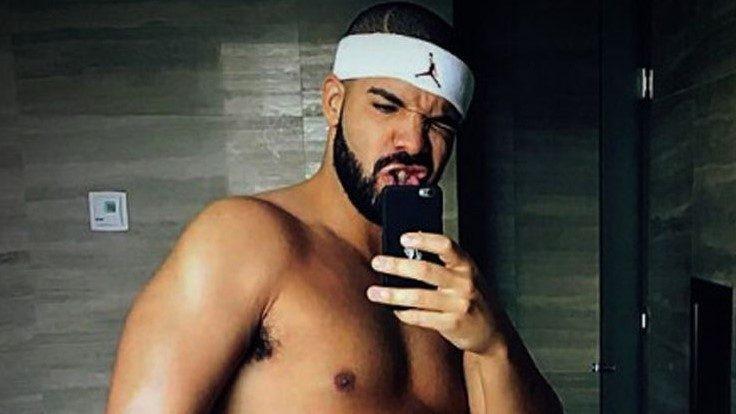 Valoran un Iphone 7 en 50.000 dólares gracias a un vídeo de Drake