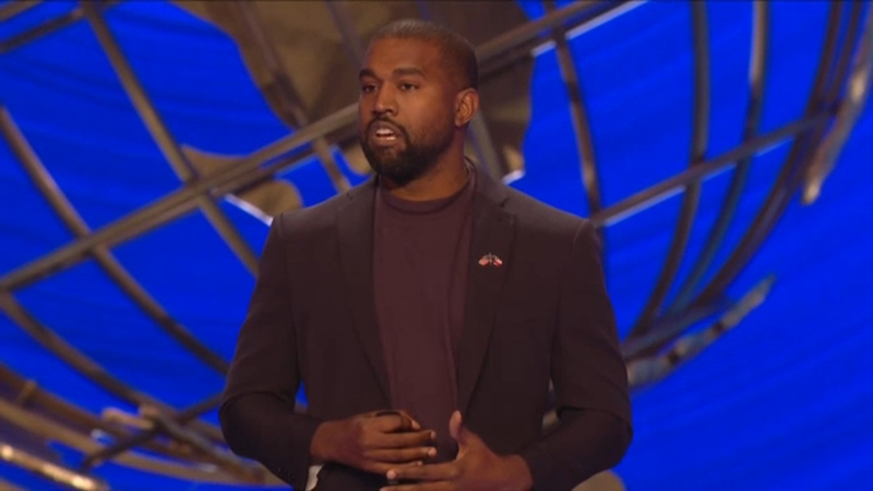 Kanye West anuncia que representará una ópera bíblica