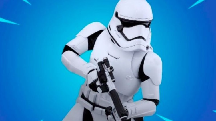Fortnite anuncia un espectacular evento junto a Star Wars