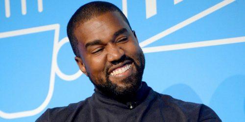 Billboard nombra a Kanye West como autor del álbum de la década