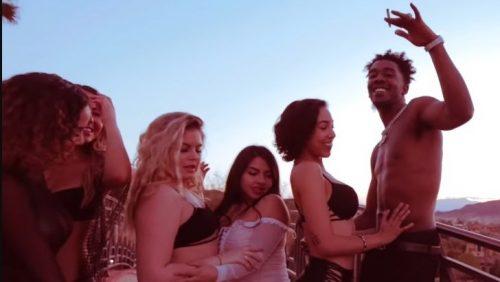 Desiigner se va a Las Vegas en 'DIVA', su debut como artista independiente