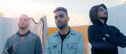 DJ Who presenta 'Love Me Back' con C-Funk, Tyson y Pedro Foncea