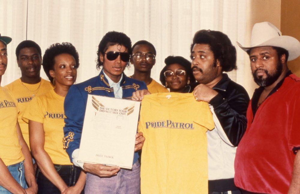 El conmovedor discurso de Al Sharpton tras la muerte de Michael Jackson