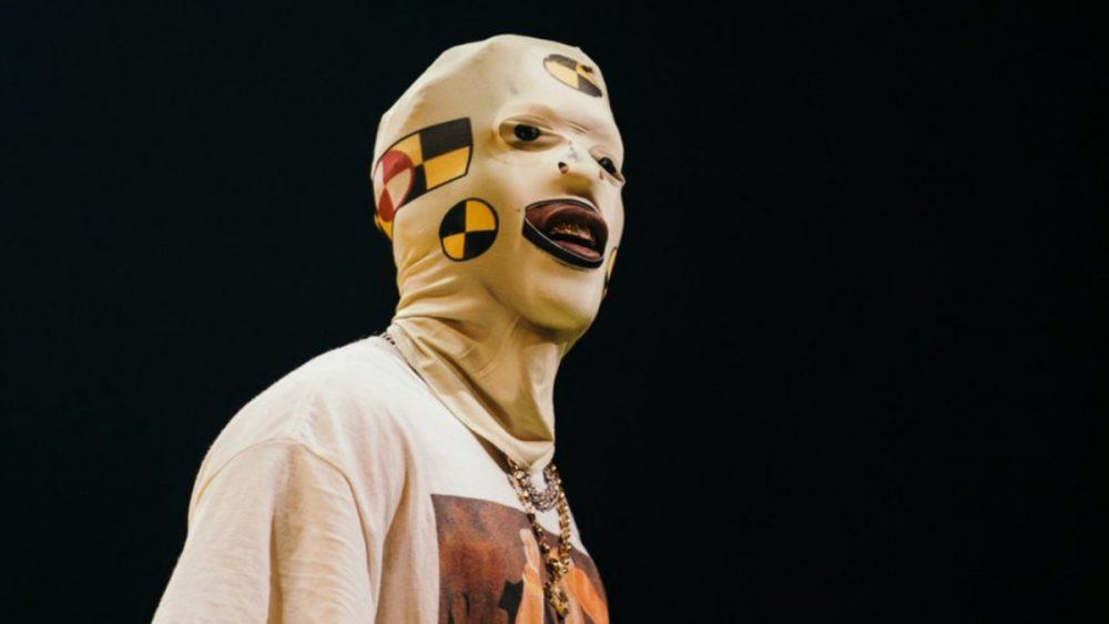 A$AP Rocky ha diseñado unos uniformes para los presos de Suecia