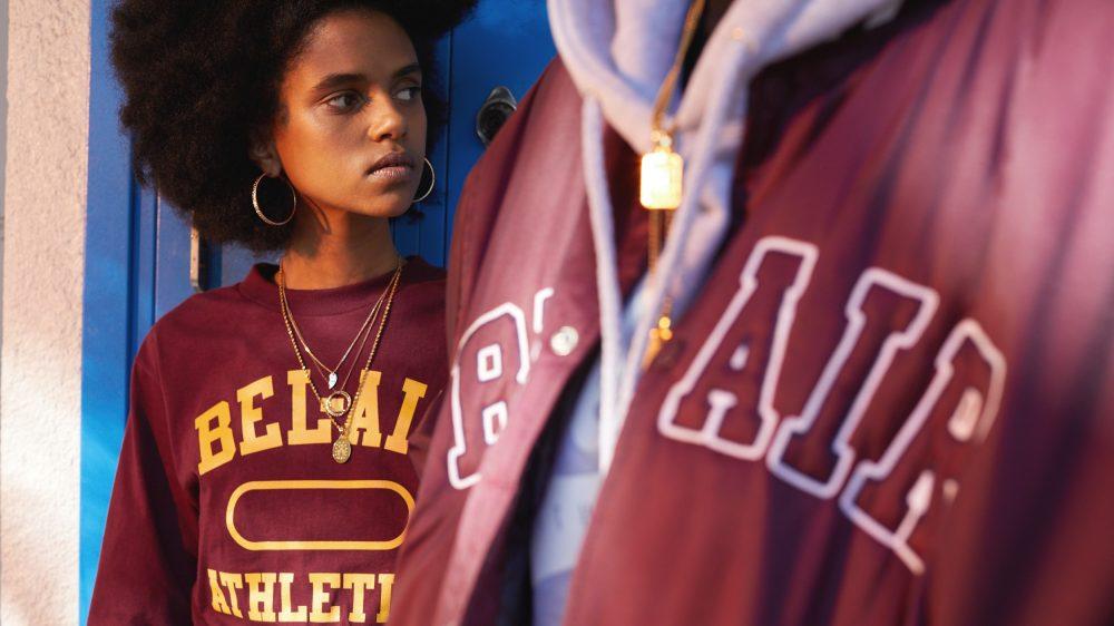 Will Smith lanza la segunda colección de Bel-Air Athletics
