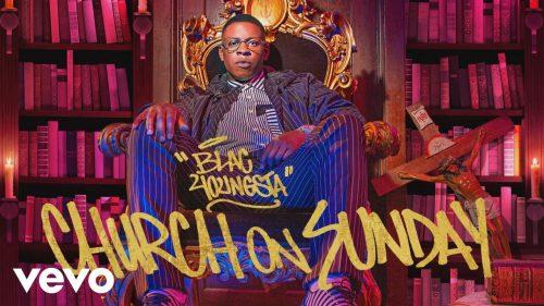 Blac Youngsta lanza su álbum 'Church on Sunday'