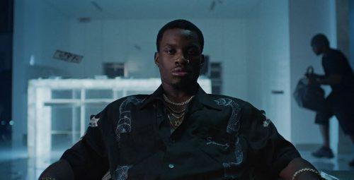 Denzel Curry muestra su lado oscuro en el clip de 'SPEEDBOAT'