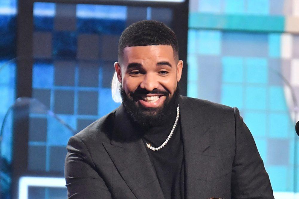 Drake presenta el enigmático teaser de su nueva compañía