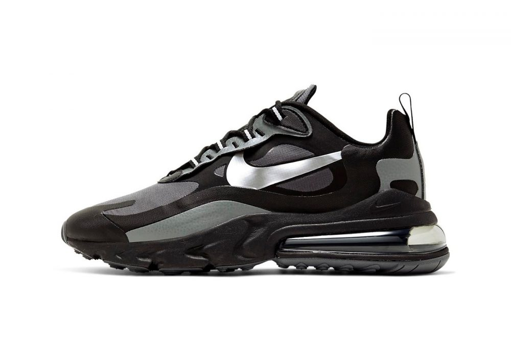 "https   hypebeast.com image 2019 11 nike air max 270 react winter 6 1000x666 - Nike nos traslada de lleno al invierno con sus Air Max 270 React ""Winter"""
