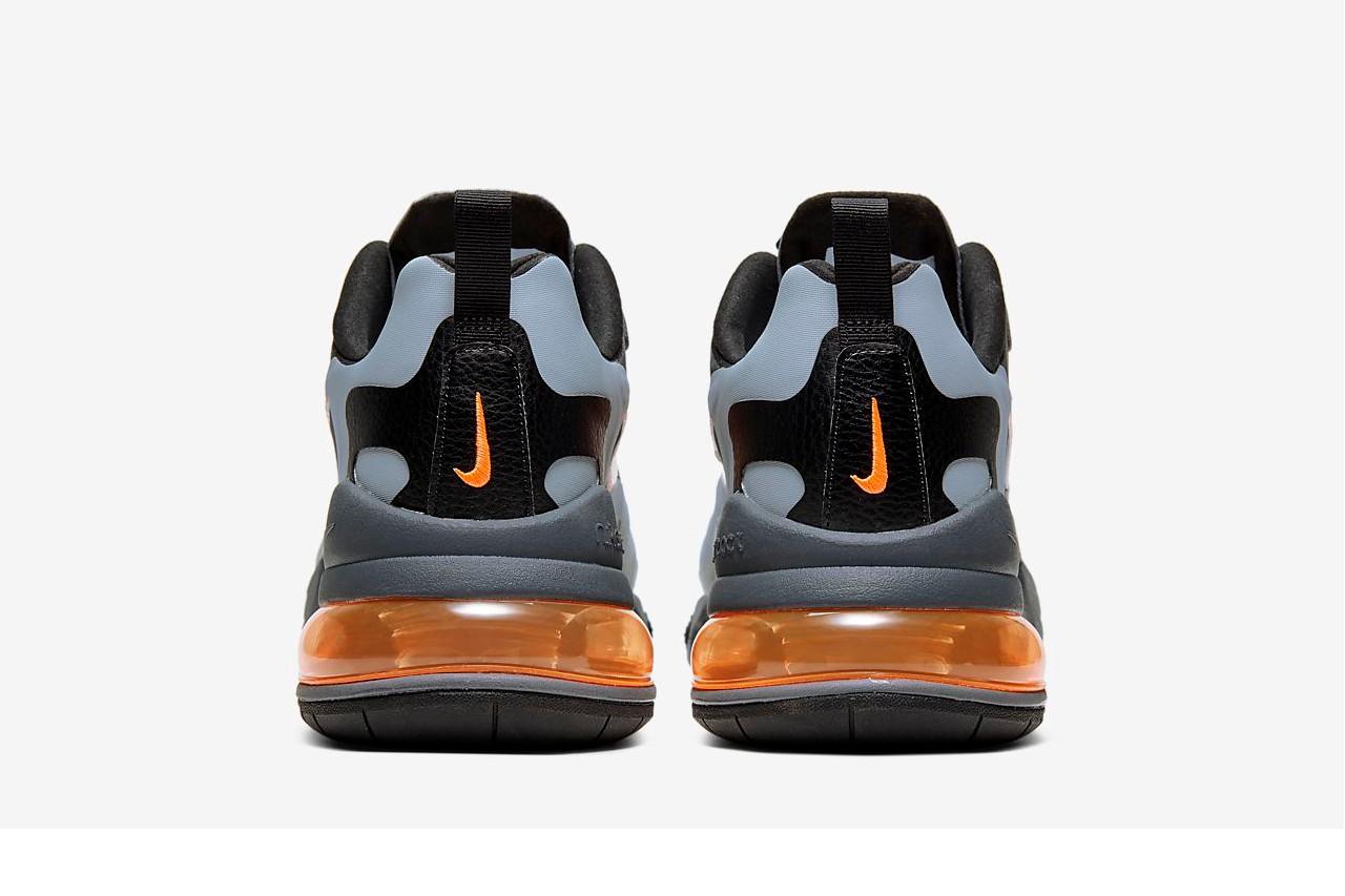 "Nike Air Max 270 ""Light Grey"" | HYPEBEAST"