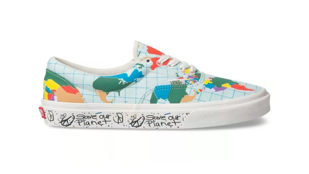 "https   hypebeast.com image 2019 11 vans save our planet collection release 001 1 1000x563 - Vans saca su lado más ecologista con la colección ""Save Our Planet"""