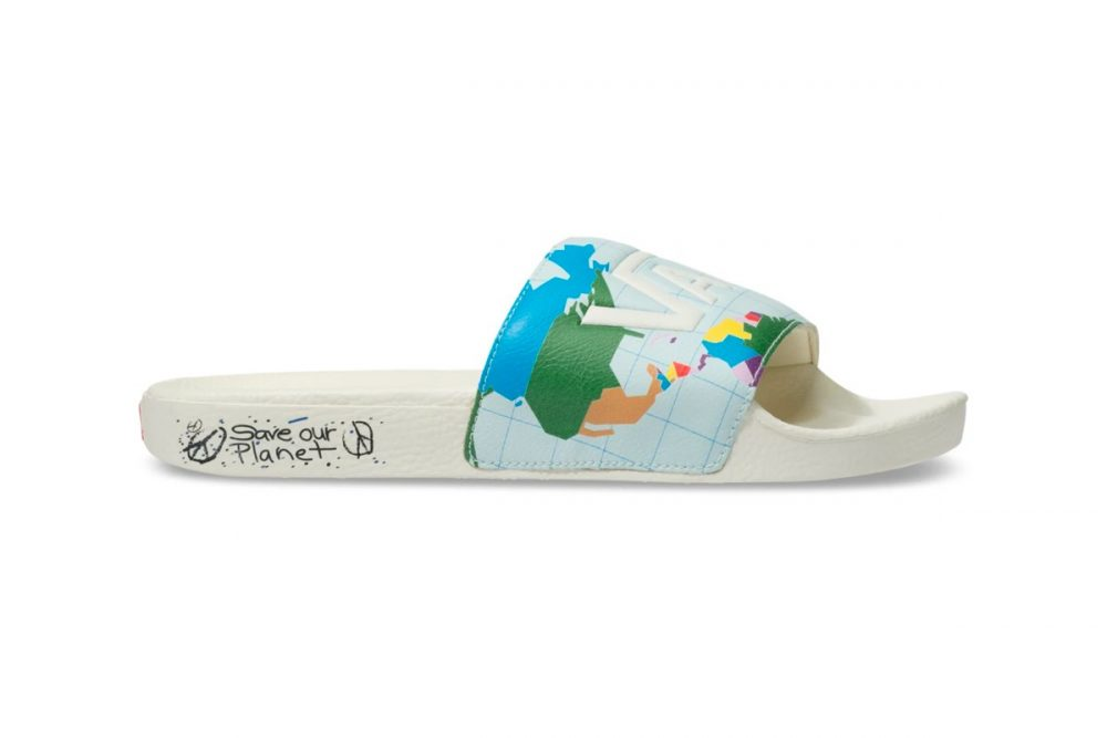 "https   hypebeast.com image 2019 11 vans save our planet collection release 004 1000x667 - Vans saca su lado más ecologista con la colección ""Save Our Planet"""