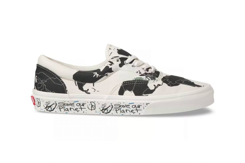 "https   hypebeast.com image 2019 11 vans save our planet collection release 005 1000x667 - Vans saca su lado más ecologista con la colección ""Save Our Planet"""