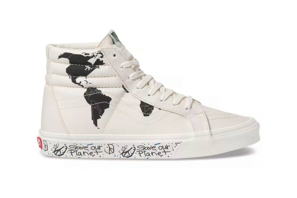 "https   hypebeast.com image 2019 11 vans save our planet collection release 006 1000x667 - Vans saca su lado más ecologista con la colección ""Save Our Planet"""