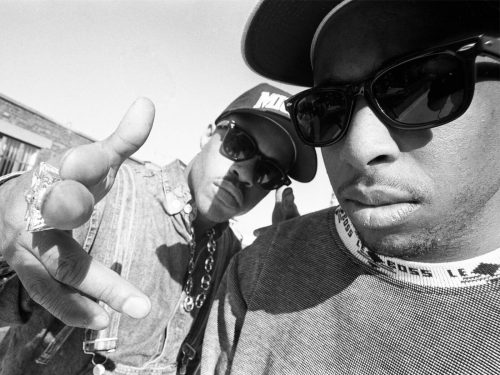 Gang Starr lanzan nuevo álbum tras 16 años: 'One of the Best Yet'