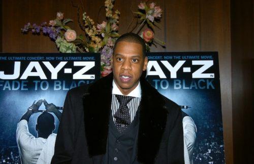JAY-Z publica el documental 'Fade to Black' en Tidal 15 años después