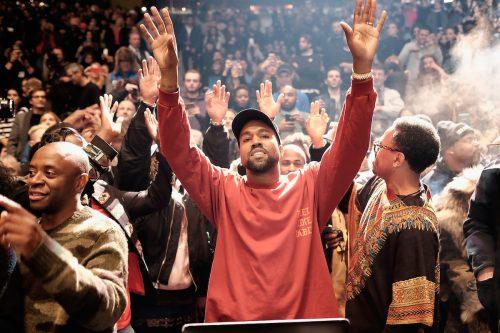 El estreno de la ópera de Kanye West en directo (vídeo)