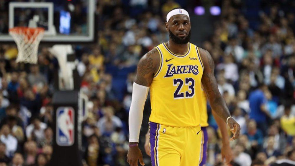 La NBA se plantea hacer un cambio total a su modelo de torneo