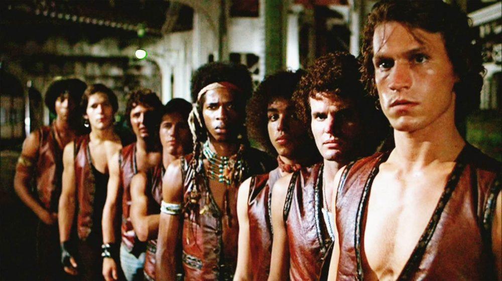 ¿Qué convierte a «The Warriors» en una película tan icónica?