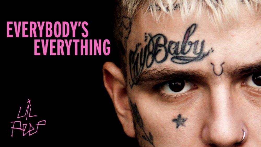 Escucha «EVERYBODY'S EVERYTHING», el disco póstumo de Lil Peep