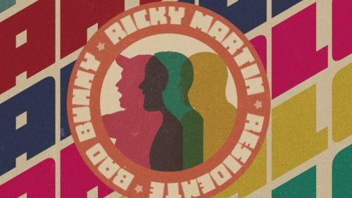 Bad Bunny y Residente fichan a Ricky Martin para 'Cántalo'