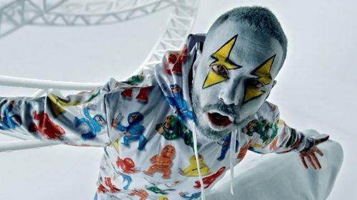 J Balvin presenta su nuevo proyecto basado en los colores con 'Blanco'