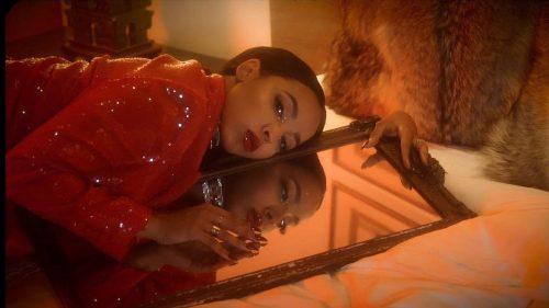 Tinashe y G-Eazy llevan la sensualidad a otro nivel en 'So Much Better'