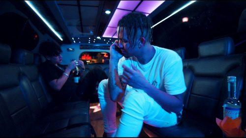 La fiesta, donde sea: así es 'Me Pagan', el vídeo de Alemán y Yung Sarria