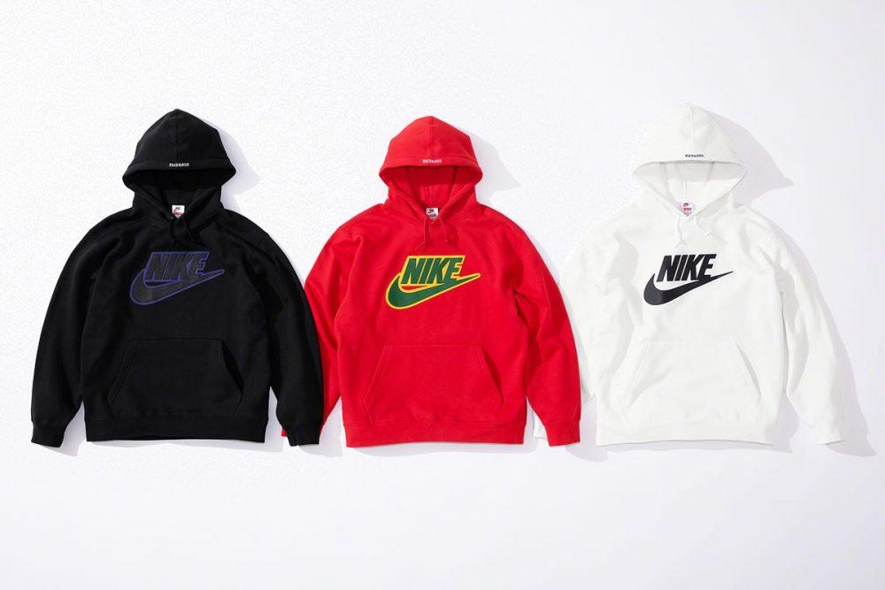 nike supreme fall 2019 12 1000x667 - Nike y Supreme lanzan esta semana su colección para este otoño