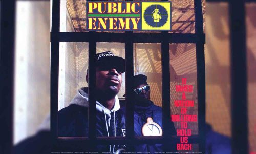 Public Enemy y el éxito de 'It Takes a Nation of Millions to Hold Us Back'