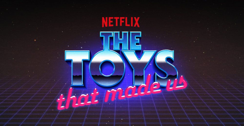 «The toys that made us»: juguetes, marketing, negocios y puñaladas en Netflix