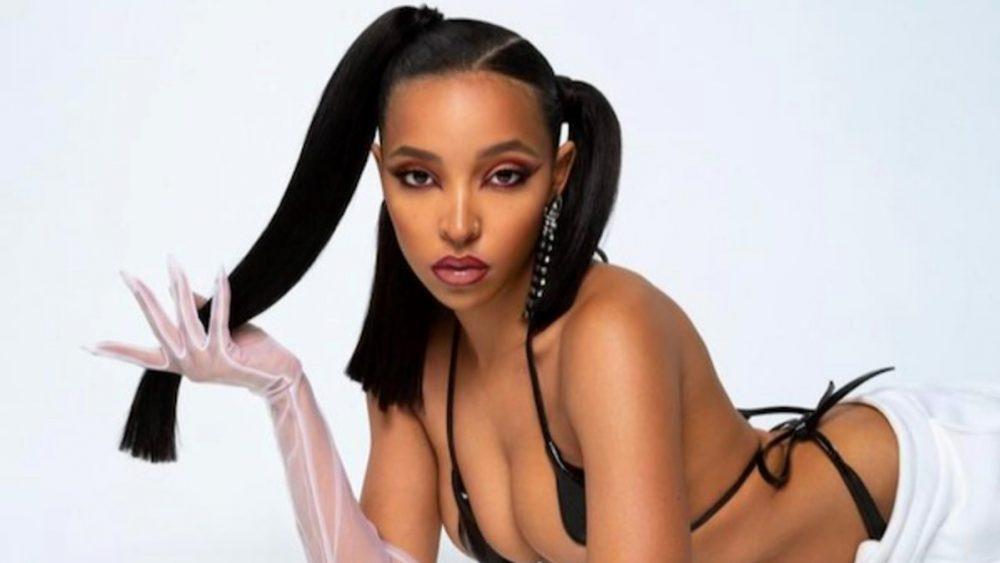 Tinashe recluta a 6lack y G-Eazy para 'Songs for You', su nuevo disco