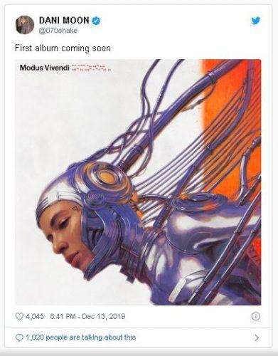 Captura 5 391x500 - 070 Shake lanza 'Under the Moon' y anuncia la salida de su álbum debut