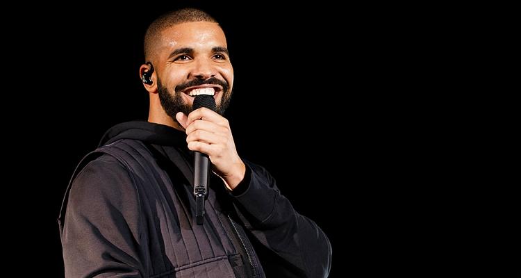 Drake es el artista de la década para Spotify: mira aquí toda la lista