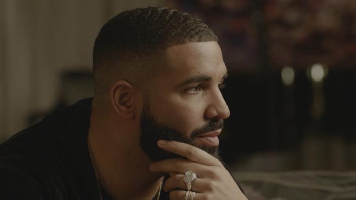 Drake se abre en canal en una entrevista de 2 horas para Rap Radar