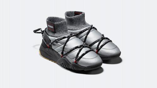Alexander Wang y adidas Originals presentan su futurista última colección