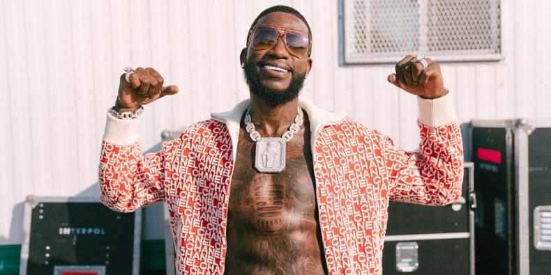 Gucci Mane adelanta las navidades con 'East Atlanta Santa 3'
