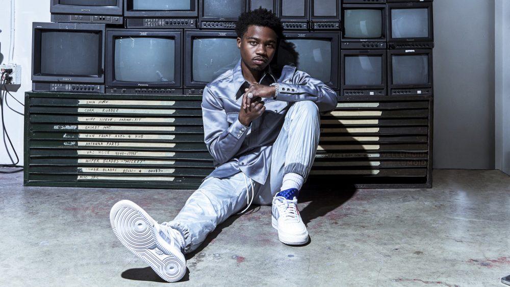Roddy Ricch admite que «Kendrick Lamar es su gran inspiración»