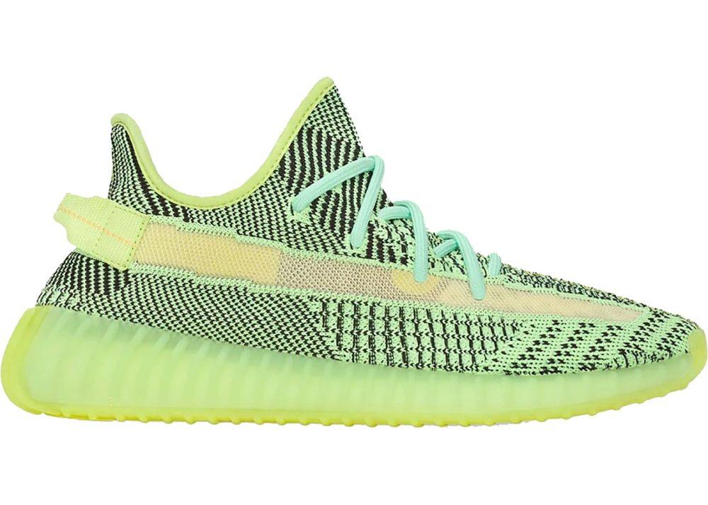 """adidas Yeezy Boost 350 V2 Yeezreel 1000x714 - Cómo conseguir las adidas Yeezy Boost 350 V2 """"Yeezreel"""""""