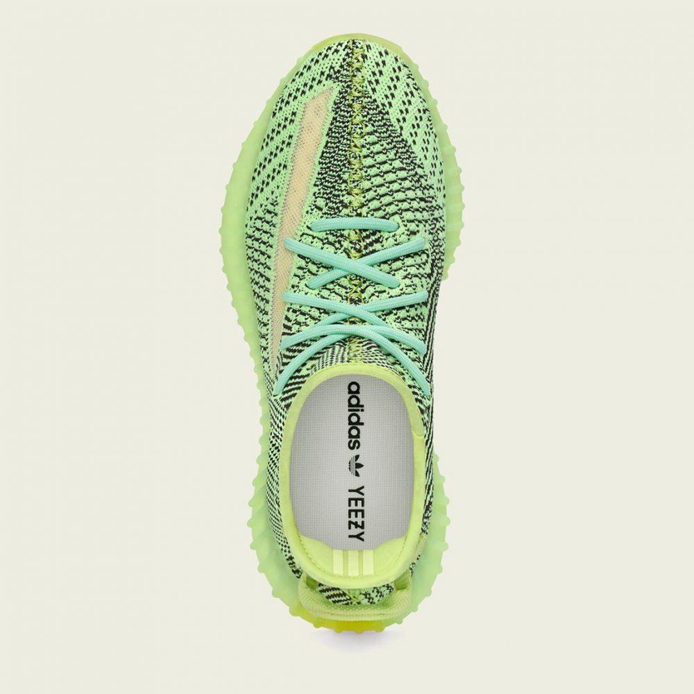 """adidas yeezy 350 yeezreel FW5191 3 1000x1000 - Cómo conseguir las adidas Yeezy Boost 350 V2 """"Yeezreel"""""""