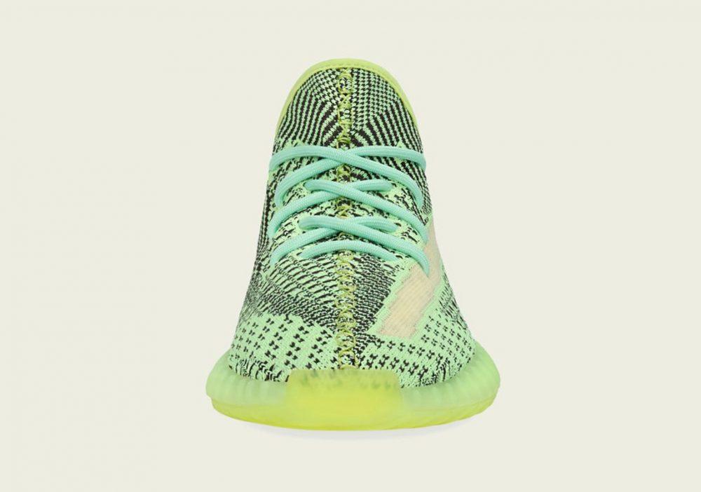 """adidas yeezy 350 yeezreel FW5191 5 1000x702 - Cómo conseguir las adidas Yeezy Boost 350 V2 """"Yeezreel"""""""