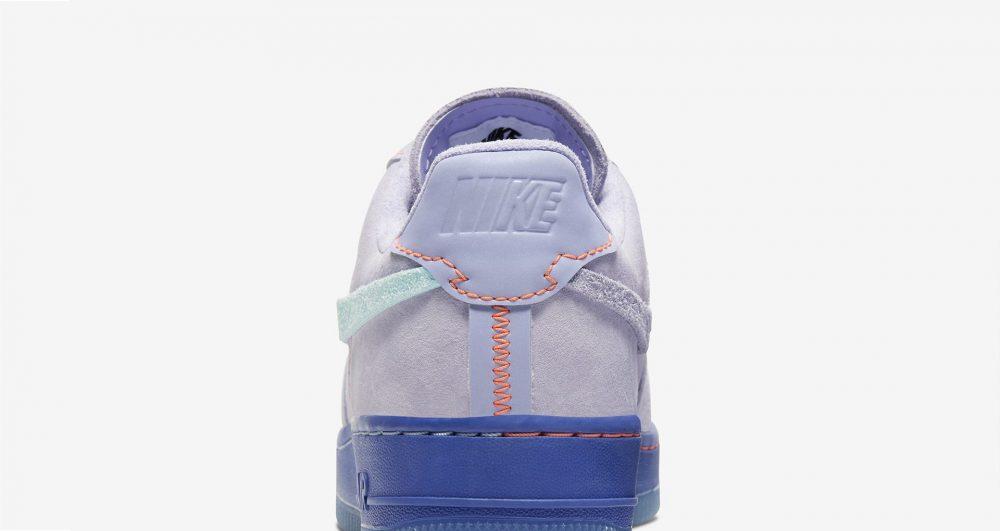 "af1 2 1000x531 - Todos los detalles sobre las Nike Air Force 1 LXX ""Purple Agate"""