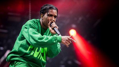 Todo lo que hay que saber sobre la supuesta sextape de A$AP Rocky