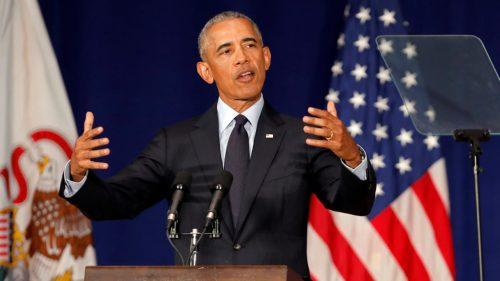Obama desvela sus canciones, pelis y series favoritas del 2019