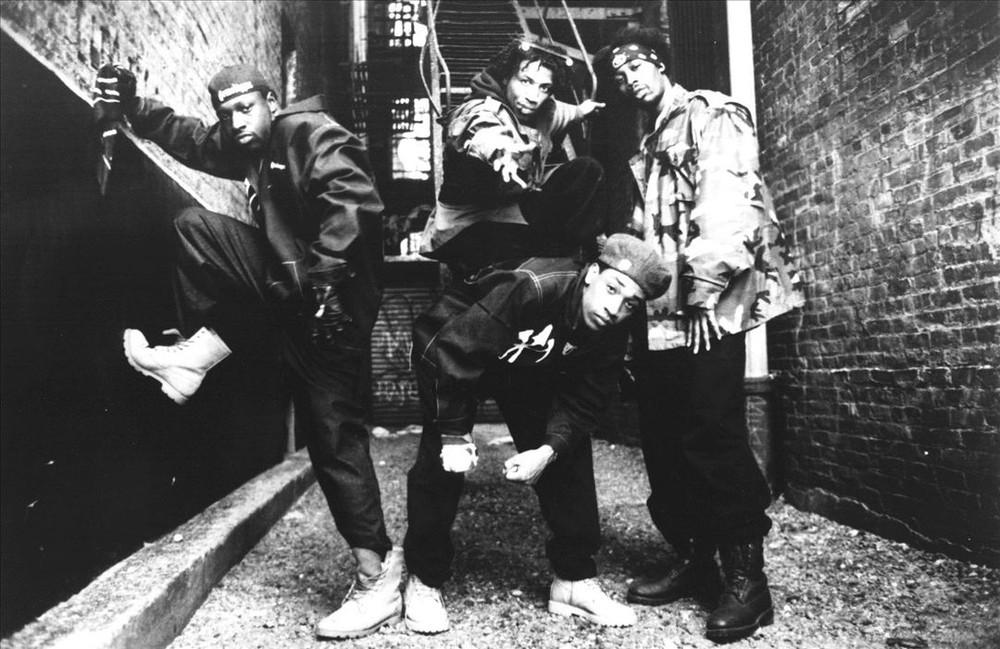 3 discos de rap duro para una tarde de lo más hardcore