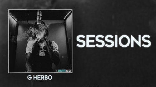 G Herbo termina el año con su nuevo álbum 'Sessions'