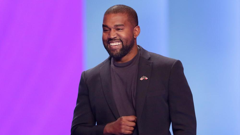 Cómo Kanye West convenció a Dr. Dre para mezclar su próximo álbum