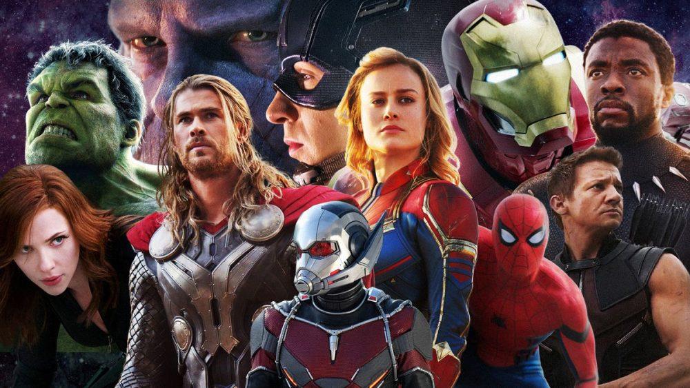 3 películas que Marvel quiere que olvides que existen