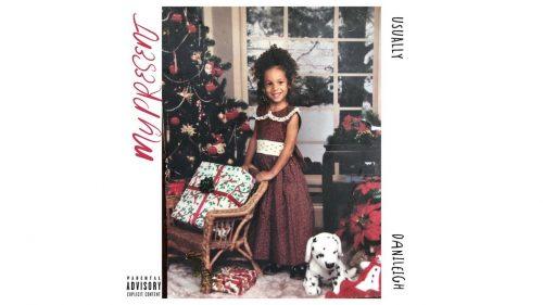 DaniLeigh lanza el EP 'My Present' como autorregalo de cumpleaños